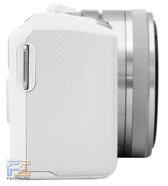 ������ ������� ������� Sony NEX-5N, �������� � ������������� ������