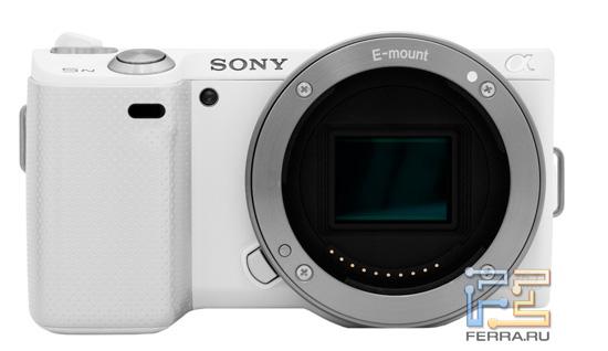 Sony NEX-5N ��� ���������