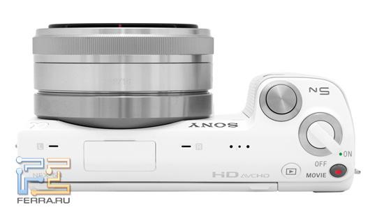 ������� ������� ������� Sony NEX-5N