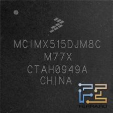 Процессор Freescale i.MX515