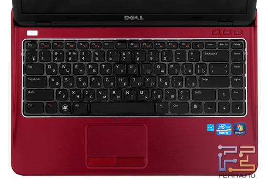 Клавиатура Dell Inspiron N411Z