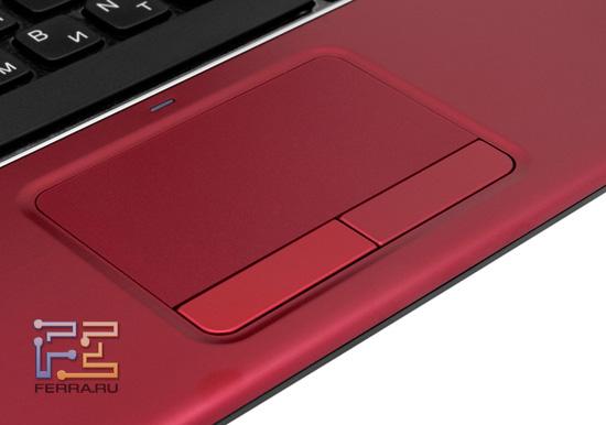 Сенсорная панель Dell Inspiron N411Z