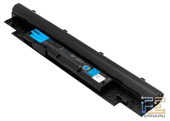 Аккумулятор Dell Inspiron N411Z