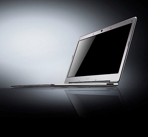 Acer Aspire S3