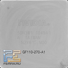 �������������� GF110