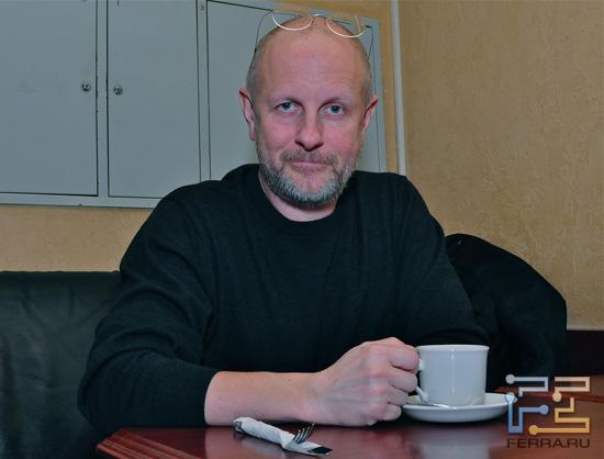 Дмитрий Юрьевич Пучков (Гоблин)