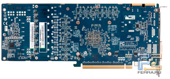 �������� ������� ���������� Sapphire HD 6870 FleX