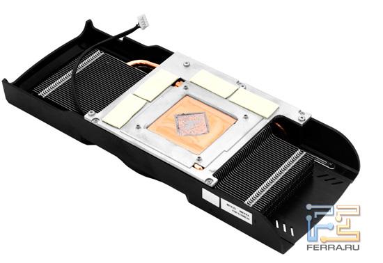 ��������������� ������� ���������� ���������� Sapphire HD 6870 FleX