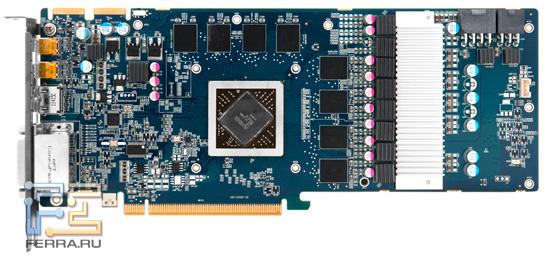 ���������� HD 6970 FleX � ��������������� �������� ����������