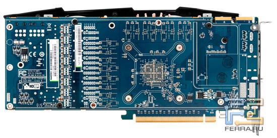 �������� ������� ���������� Sapphire Radeon HD 6970