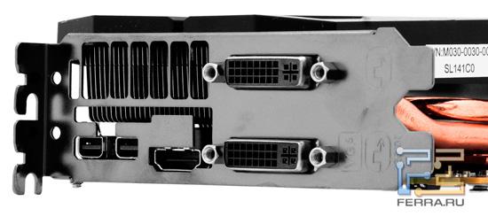 ���������� ������������ ����� Sapphire Radeon HD 6970