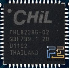 ���������� Chil CHL8228G
