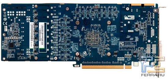 �������� ������� ���������� Sapphire Radeon HD 6950 FleX