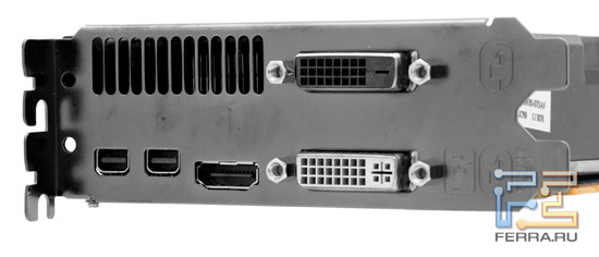 ����������� ����� Sapphire Radeon HD 6950 FleX