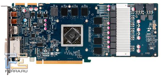 ���������� Sapphire Radeon HD 6950 FleX ��� ������� ����������
