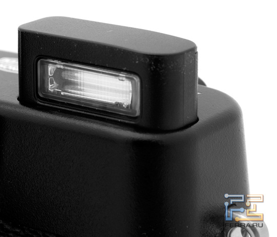 ���������� ������� Fujifilm FinePix X10