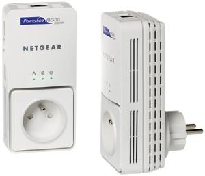 NETGEAR XAV5501