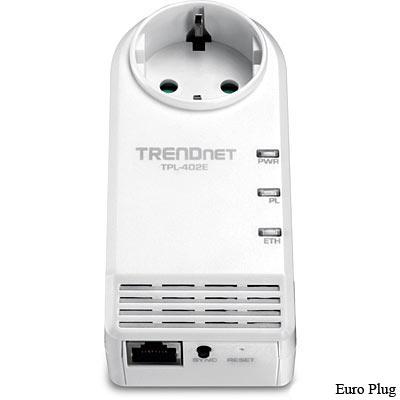 TRENDnet TPL-402E