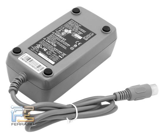 Зарядное устройство iRobot Scooba 385
