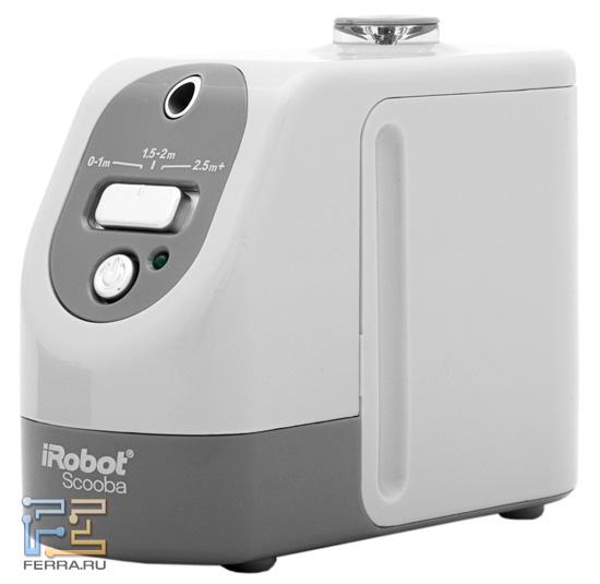 Координатор движения и ограничитель для iRobot Scooba 385