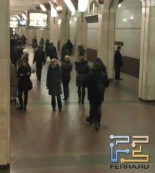 Пример фотографии, сделанной камерой смартфона HTC Sensation XE