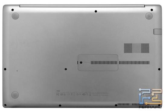 ����� Samsung 700Z5A