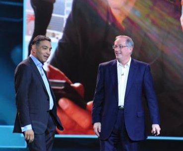 Motorola, Intel