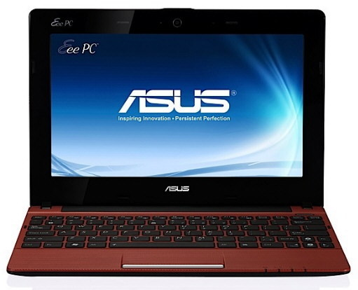 ASUS Eee PC X101CH