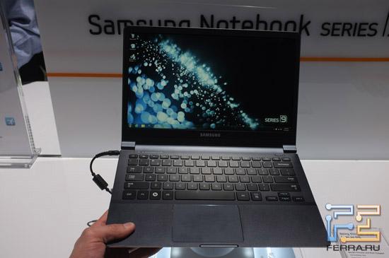 ����� ���������� ����������� ����� Samsung 9