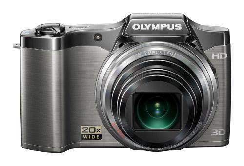 Olympus SZ-11