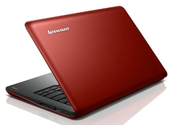 Lenovo IdeaPad S206