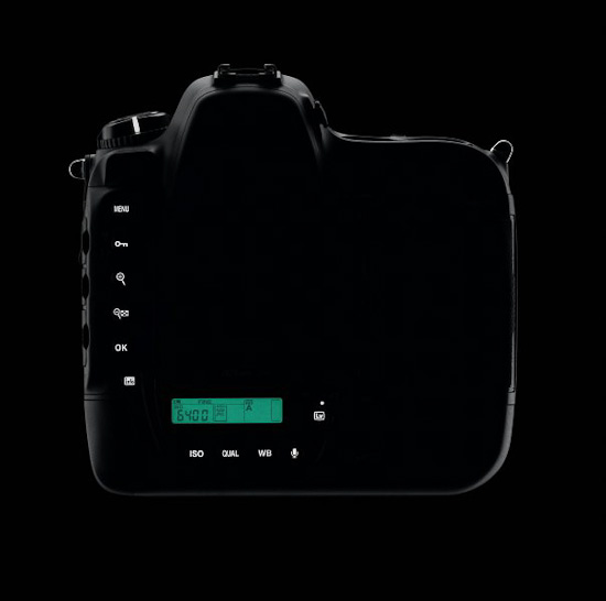 Nikon D4, ��������� ������