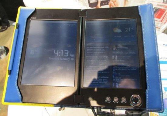 NEC LT-W Cloud Communicator
