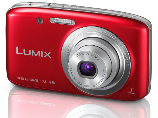 Panasonic DMC-S5