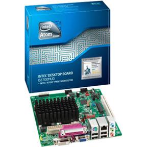 Intel D2700MUD