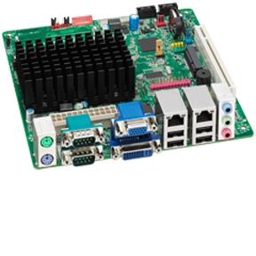 Intel D2500CC