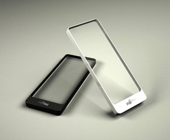 BRICK Concept Phone