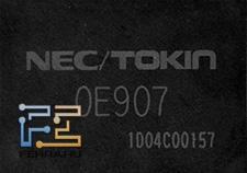 Gigabyte GV-N56GSO-1GI, Prodalizer NEC/TOKIN