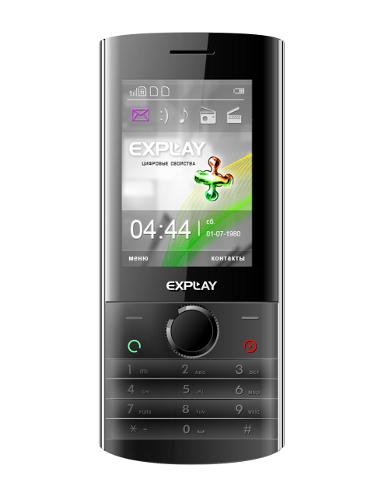 Телефон Explay Titan с поддержкой трех SIM-карт 314975