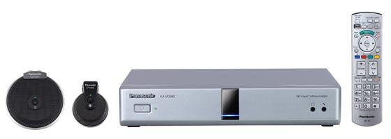 Panasonic KX-VC600CX