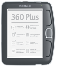 PocketBook 360° Plus