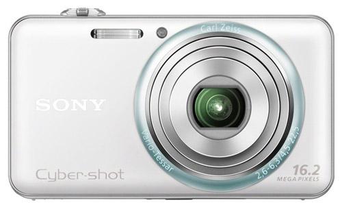 Sony DSC-WX70