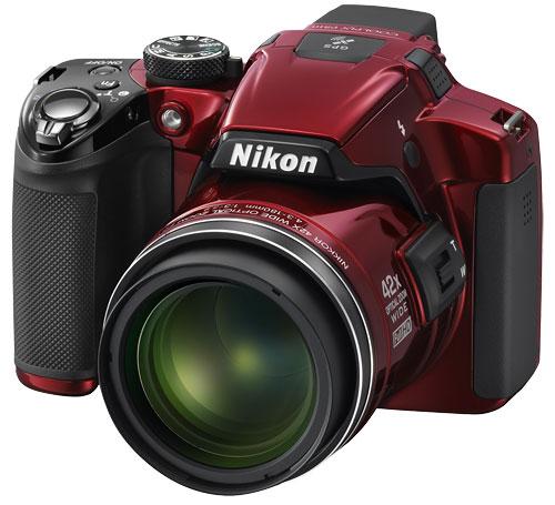 Обзор фотокамеры Nikon Coolpix L100 - Технологии onliner.by