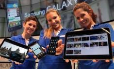 Samsung Galaxy Tab-�