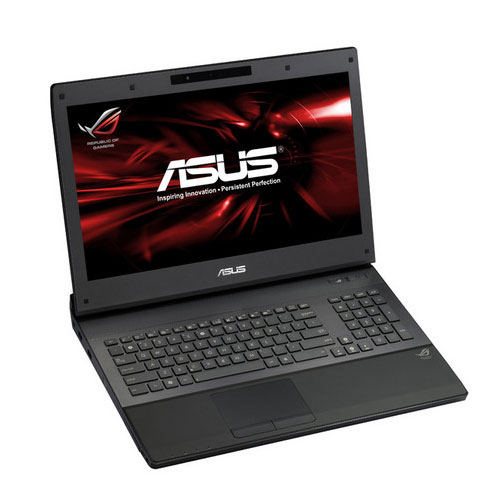 ASUS G74SX Republic of Gamers