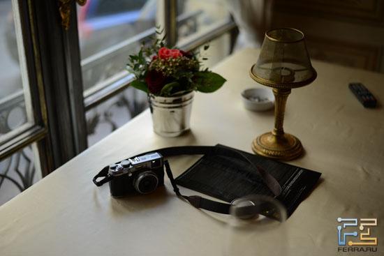 Nikon D800, ISO 100, 50 мм, f/1.8, 1/160 c