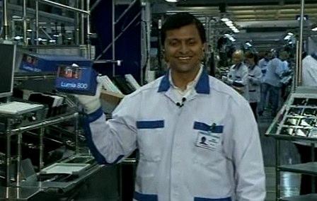 Nokia выпустила свой последний финский телефон