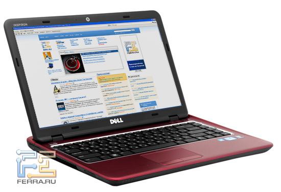 Dell Inspiron N411Z