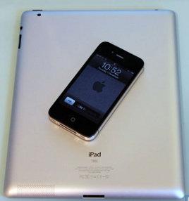 iPad � iPhone