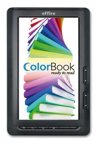 effire ColorBook TR-704